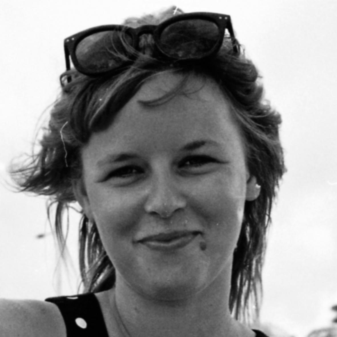 Martyna Kaczorowska, Aquapark w Wieleniu - Kaczorowska-X